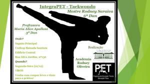 IntegraPET -Taekwondo